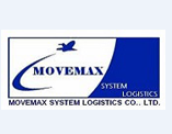 Movemax System Logistics